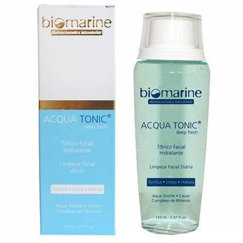 Acqua Tonic Biomarine - Limpador Facial 150ml
