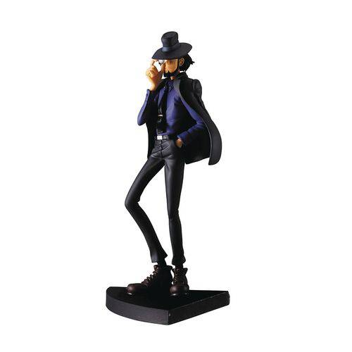 Action Figure Bandai Banpresto Lupin The Third Daisuke Jigen