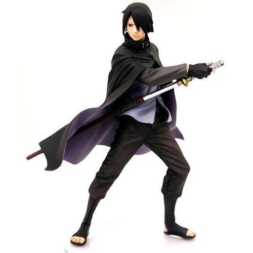 Action Figure Boruto Naruto Next Generation - Sasuke - Bandai Banpresto