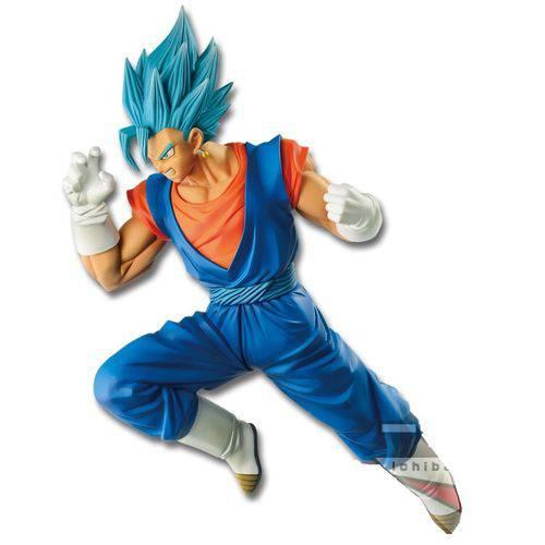 Action Figure Dragon Ball - Flight Fighting - Vegito Blue