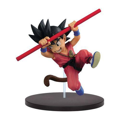 Action Figure Dragon Ball Goku Fes Figure