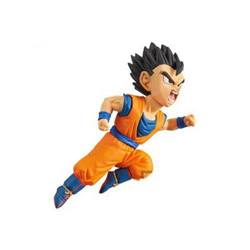 Action Figure Dragon Ball Super WCF - Son Goku