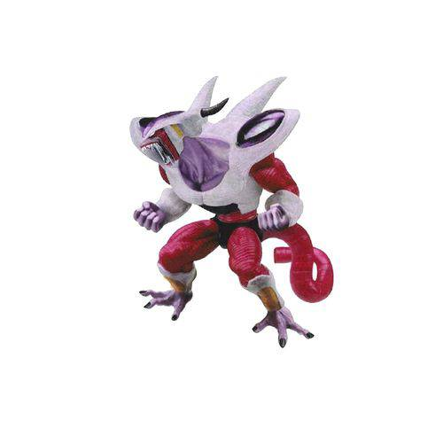Action Figure - Dragonball Z - Freeza - Banpresto