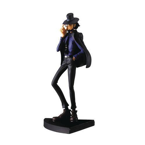 Action Figure Lupin The Third Daisuke Jigen a
