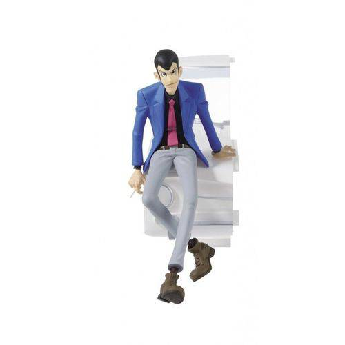 Action Figure Lupin The Third - Lupin a - Creator X Creator