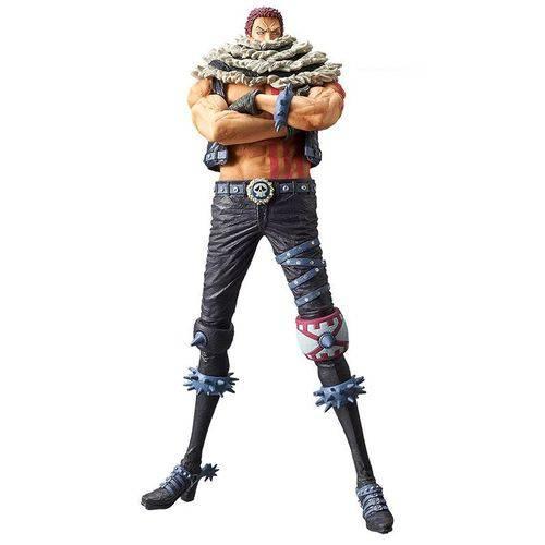 Action Figure One Piece King Of Artist - The Charlotte Katakuri