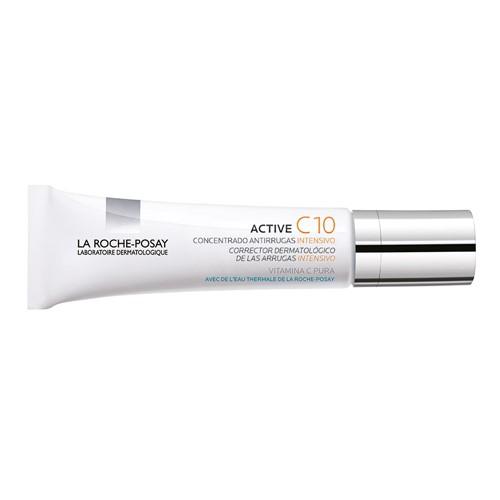 Active C 10 La Roche Posay Concentrado Antirrugas 15ml