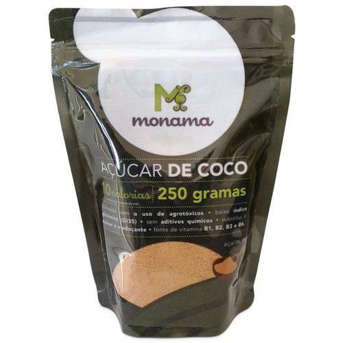 Açucar de Coco 250g