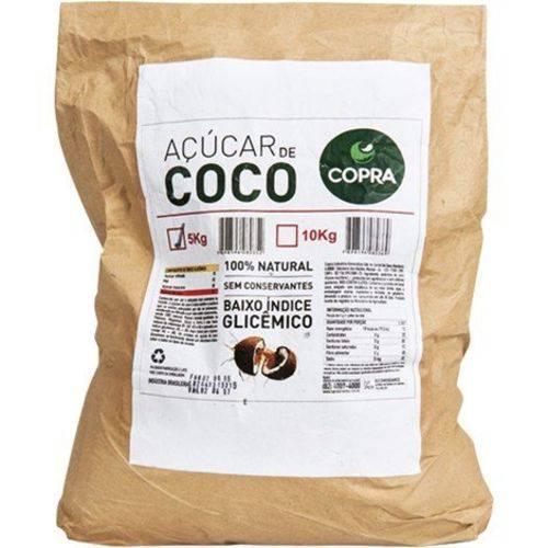 Açúcar de Coco 5kg Copra