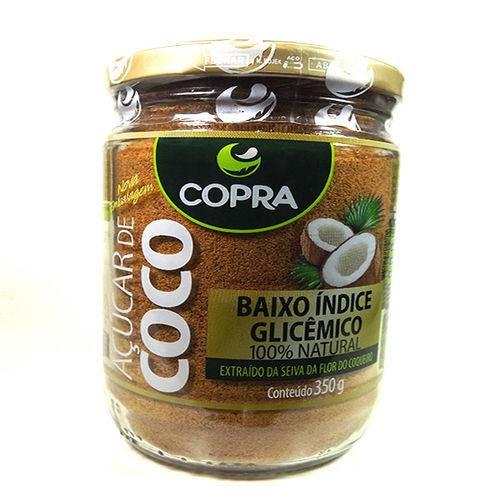 Açúcar de Coco Copra (350g)