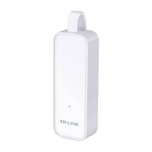 Adaptador de Rede Ethernet TP-Link UE300 RJ45/USB 3.0 Gigabit