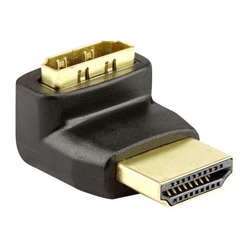 Adaptador L - HDMI Macho para Fêmea