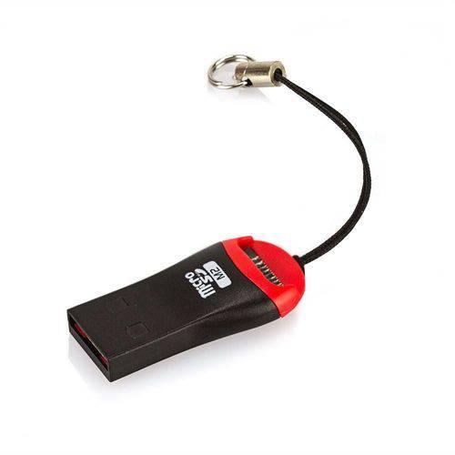 Adaptador USB para Micro Sd - Raspberry Pi 3 Pi3