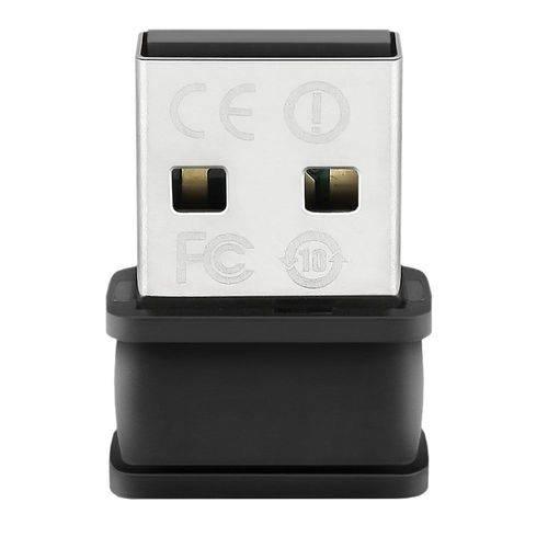 Adaptador Usb Wirelesss Multilaser Re035 Nano 150 Mbps
