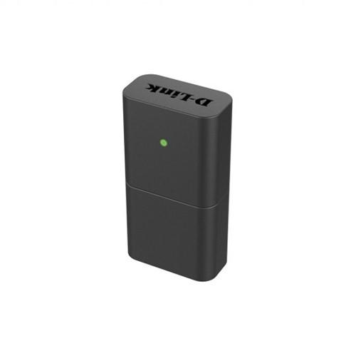 Adaptador Wireless N 300 Mbps Usb Nano Dwa-131/e1 D Link Cx 1