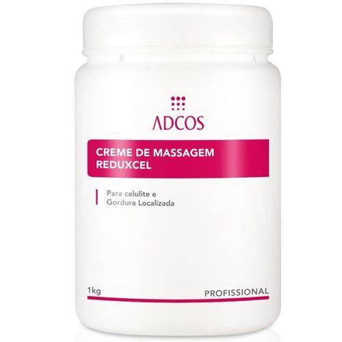 Adcos Reduxcel Creme de Massagem - 1kg