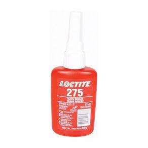 Adesivo Anaeróbico Trava Rosca 275, 50g - Loctite