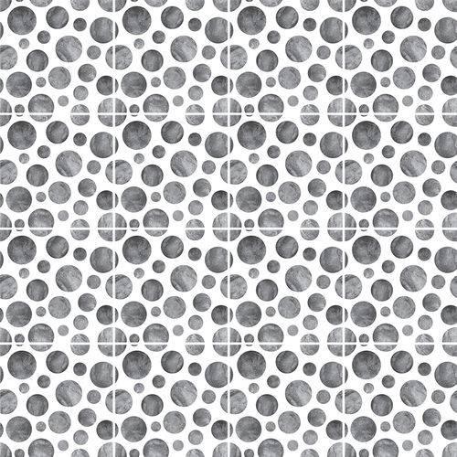 Adesivo de Azulejo - Bolas - N1305