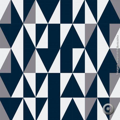 Adesivo de Azulejo Geométrico Contemporâneo 15x15