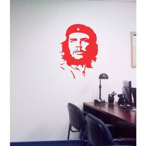 Adesivo de Parede Che Guevara Guerra