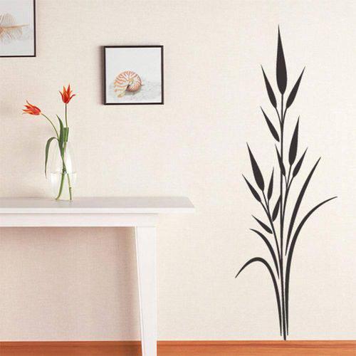 Adesivo de Parede - Floral - 129fl