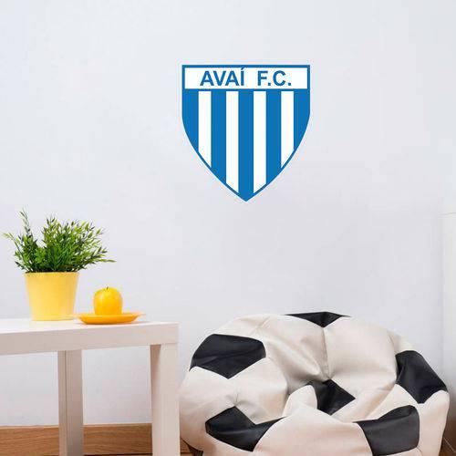 Adesivo de Parede Futebol Avaí