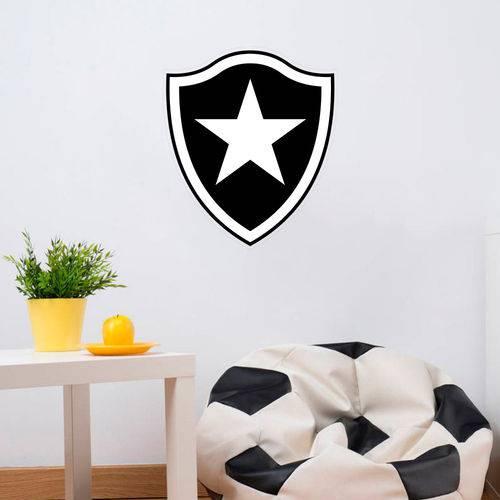 Adesivo de Parede Futebol Botafogo