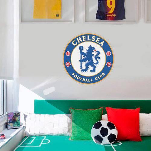 Adesivo de Parede Futebol Chelsea