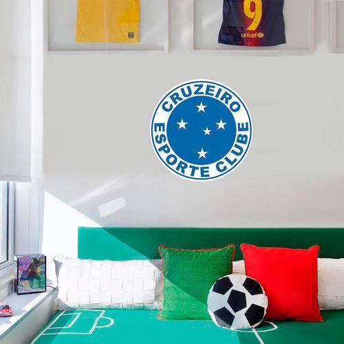 Adesivo de Parede Futebol Cruzeiro