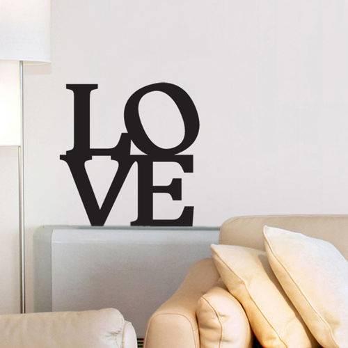 Adesivo de Parede - Love - N5013