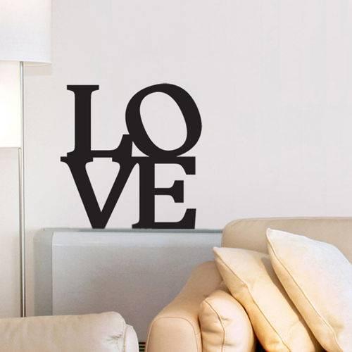 Adesivo de Parede - Love - N6013