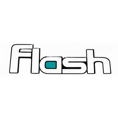 Adesivo Flash Resinado - Golf