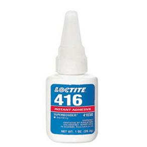 Adesivo Instantâneo 416 20G - Loctite