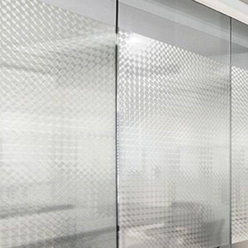 Adesivo Jateado para Vidros Dimension 0,61 X 2,50m