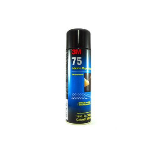 Adesivo 3M Spray 75