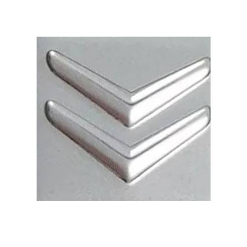 Adesivo para Chave Canivete Citroen