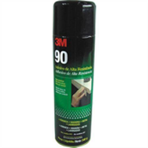 Adesivo Spray 90lt 330g 3m - HB004022511 - 3M