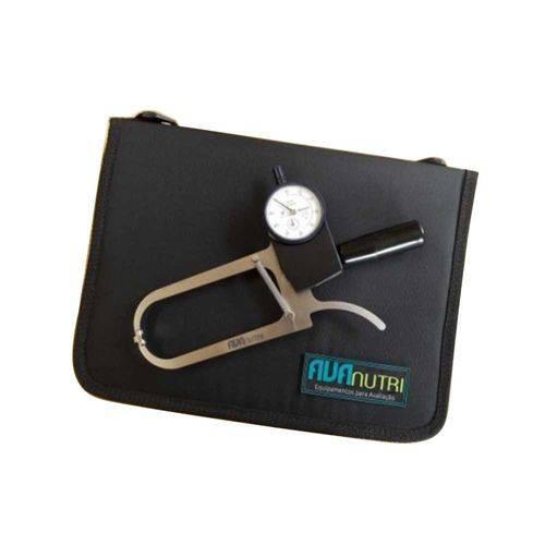 Adipômetro / Plicômetro Científico Inox Premium Avanutri