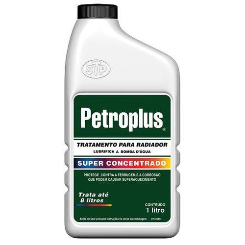 Aditivo de Radiador Super Concentrado 1L - Petroplus
