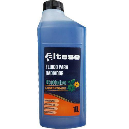 Aditivo para Água do Radiador Altese Ecológico Concentrado Azul - 1l