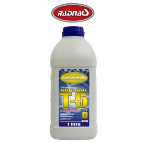 Aditivo para Radiador T5 Radnaq Original Concentrado