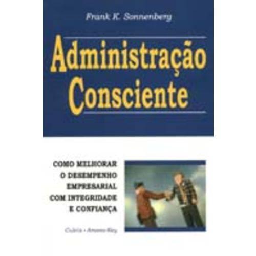 Administração Consciente
