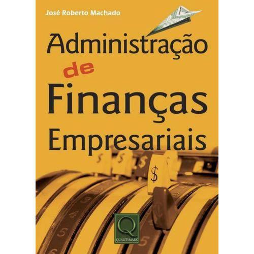 Administracao de Financas Empresariais