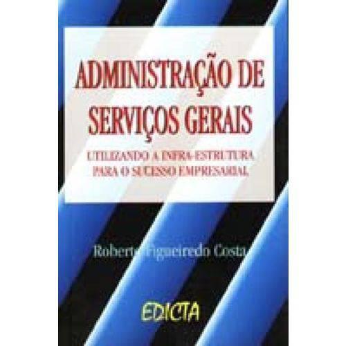 Administracao de Servicos Gerais