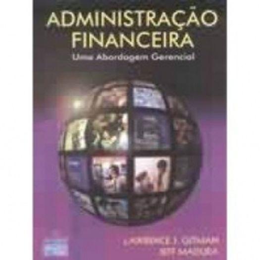 Administracao Financeira - Pearson
