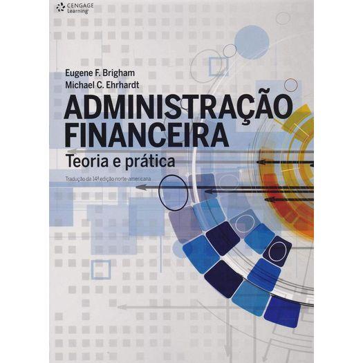 Administracao Financeira - Teoria e Pratica - Cengage