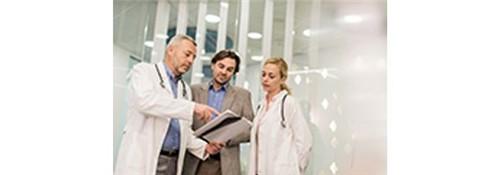 MBA em Auditoria Hospitalar | UNIDERP | EDUCAÇÃO a DISTÂNCIA Inscrição