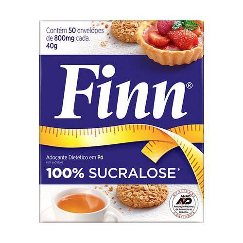 Adocante Finn Sucralose 50 Env