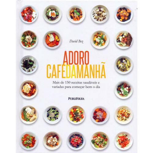 Adoro Cafe da Manha