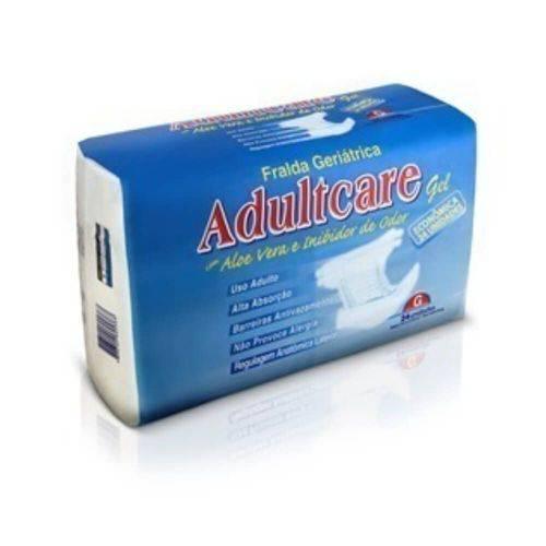 Adultcare Fralda Geriátrica G C/24